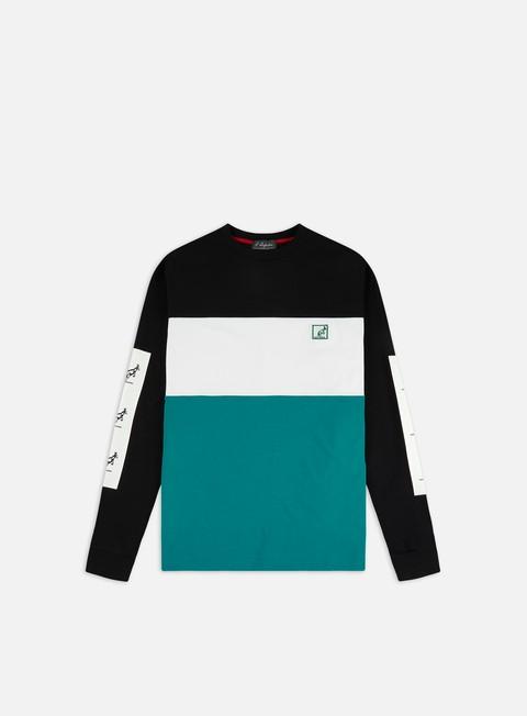 Outlet e Saldi T-shirt a Manica Lunga Australian Roo LS Tshirt