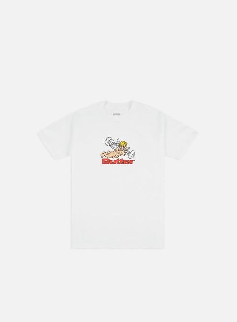 T-shirt a Manica Corta Butter Goods Bazooka T-shirt