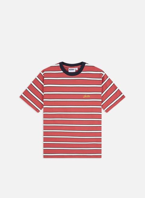 Butter Goods Beach Stripe T-shirt