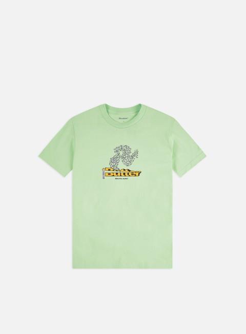 T-shirt a Manica Corta Butter Goods Beautiful Music T-shirt