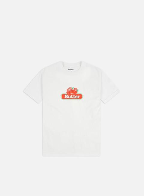 T-shirt a Manica Corta Butter Goods Berry T-shirt