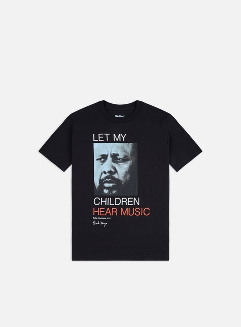Butter Goods Charles Mingus Let My Children Hear Music T-shirt