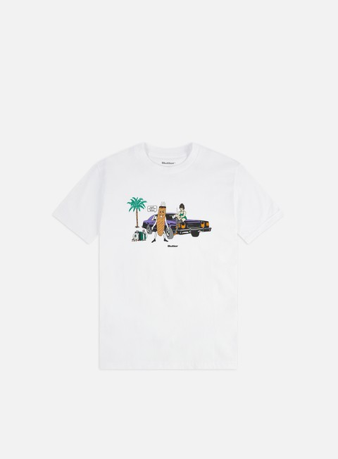 Butter Goods Cigar T-shirt