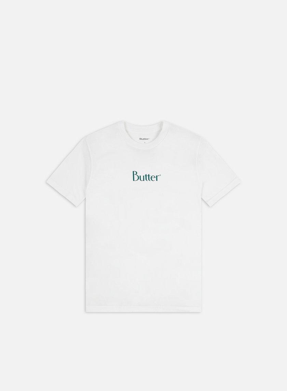 Butter Goods Classic Logo T-shirt