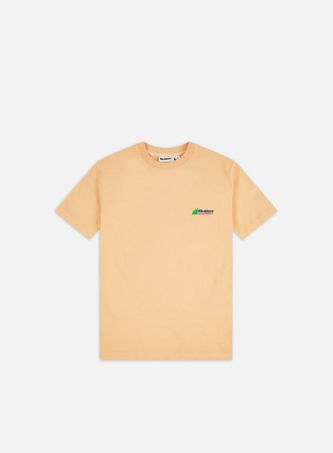 Butter Goods Equipment Pigment T-shirt
