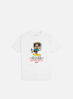 Butter Goods - Everyday T-shirt, White