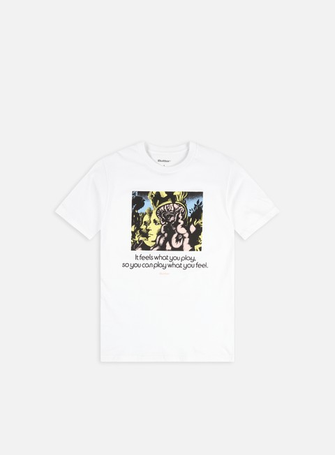 Short sleeve T-shirts Butter Goods Feeling T-shirt
