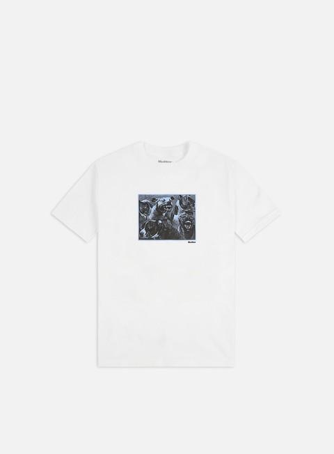 Short Sleeve T-shirts Butter Goods Forgive T-shirt