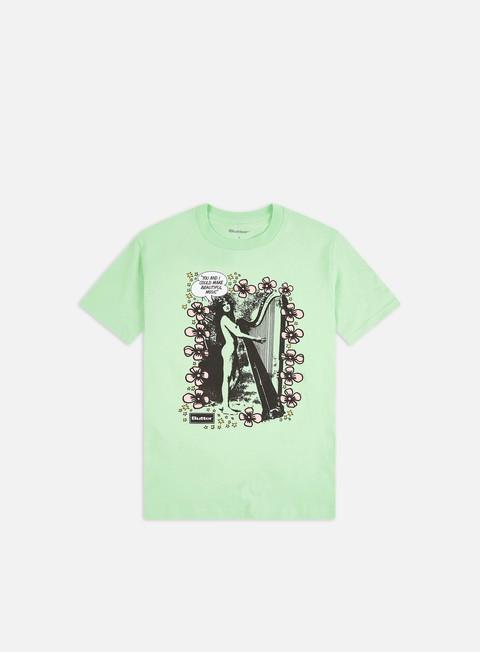 T-shirt a Manica Corta Butter Goods Harp T-shirt