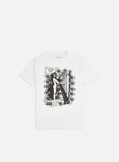 Butter Goods - Harp T-shirt, White
