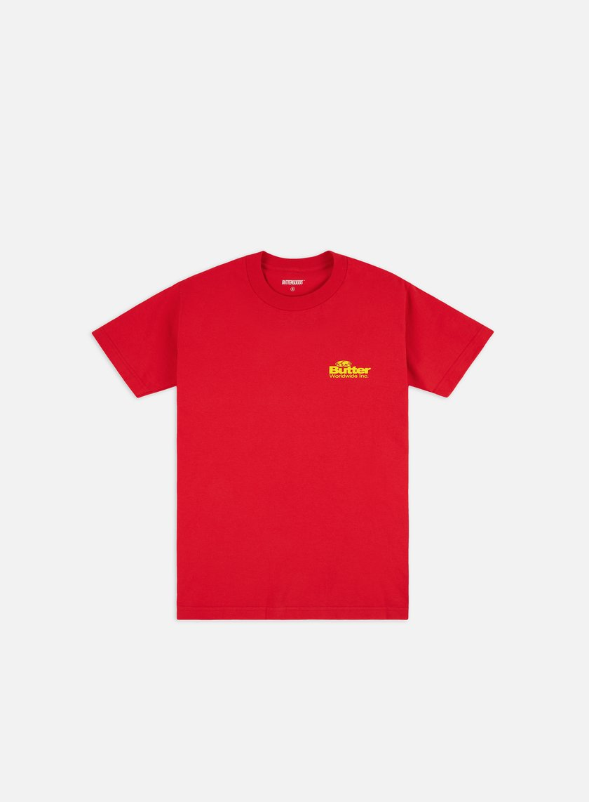 Butter Goods Incorporated T-shirt