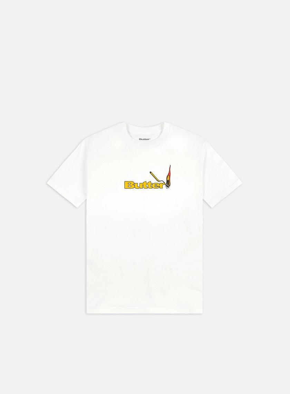 Butter Goods Match T-shirt