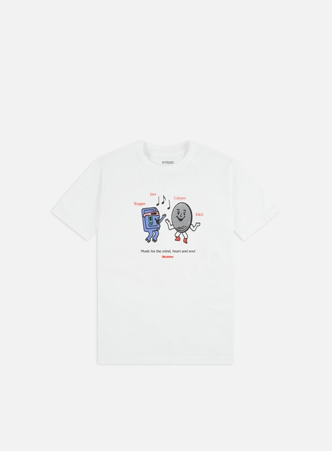 Butter Goods Soul T-shirt