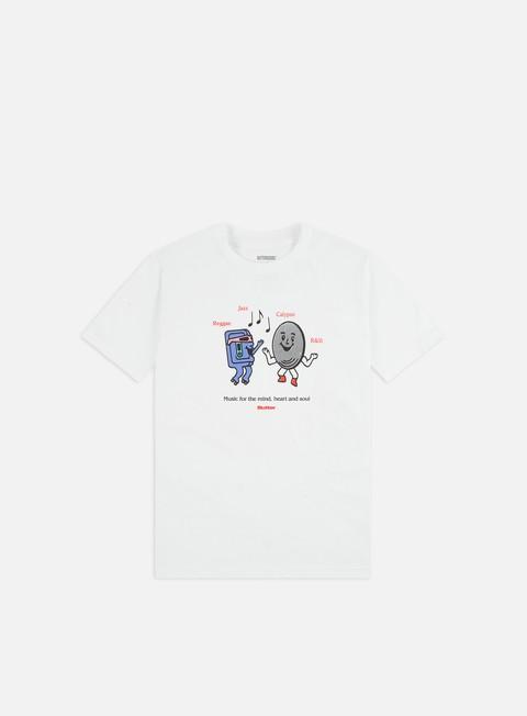 T-shirt a manica corta Butter Goods Soul T-shirt