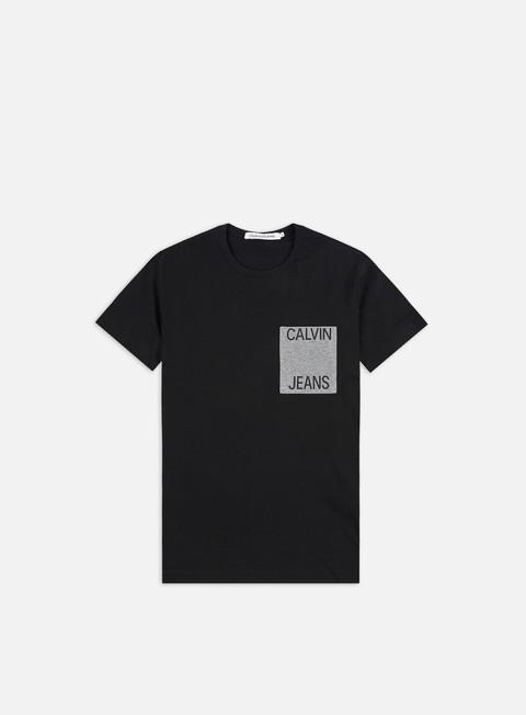 Calvin Klein Jeans Calvin Jeans Slim Pocket T-shirt