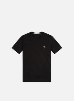 Calvin Klein Jeans - Ck Essential Slim T-shirt, Ck Black