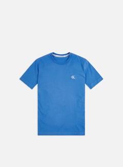 Calvin Klein Jeans - Ck Essential Slim T-shirt, Meridian Blue