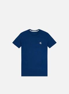 Calvin Klein Jeans - Ck Essential Slim T-shirt, Naval Blue