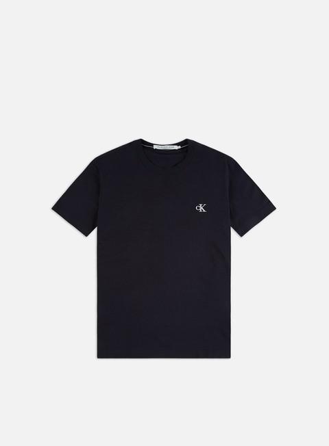 T-shirt a Manica Corta Calvin Klein Jeans Ck Essential Slim T-shirt