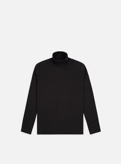 Calvin Klein Jeans CKJ Neck Embroidery LS T-shirt
