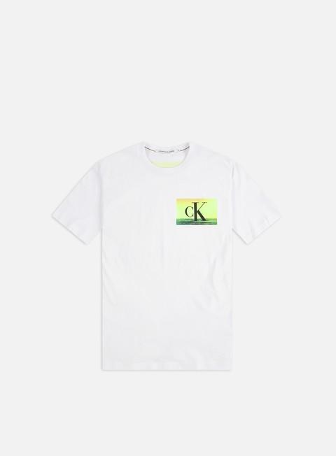 Calvin Klein Jeans Festival Photoprint T-shirt