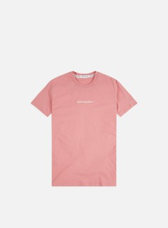 Calvin Klein Jeans - Institutional Chest Logo Regular T-shirt, Brandied Apricot