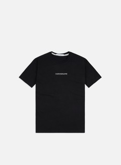 Calvin Klein Jeans Institutional Chest Logo Regular T-shirt