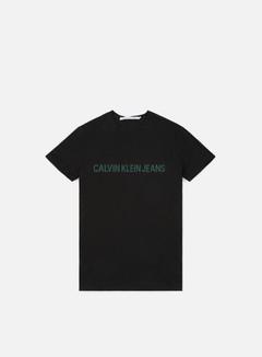 Calvin Klein Jeans Institutional Slim Logo T-shirt