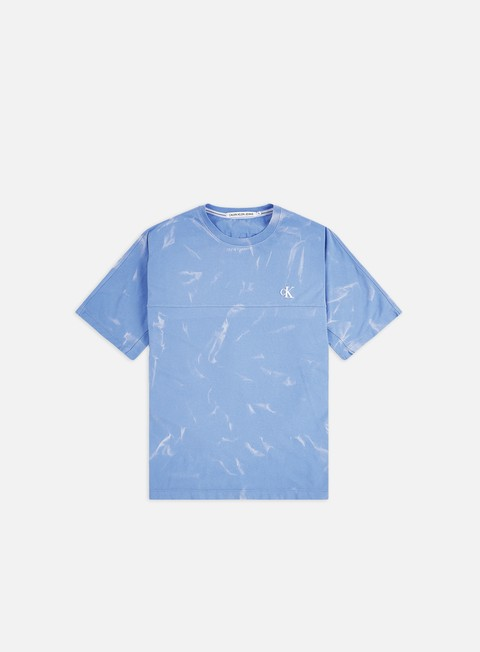 Calvin Klein Jeans Lava Dye T-shirt