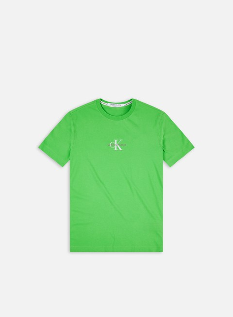 T-shirt Logo Calvin Klein Jeans New Iconic Essential T-shirt