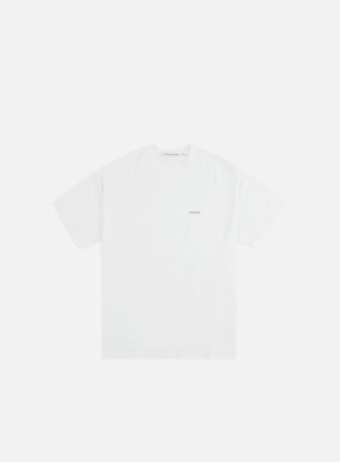 Outlet e Saldi T-shirt a Manica Corta Calvin Klein Jeans New Relaxed Pocket T-shirt