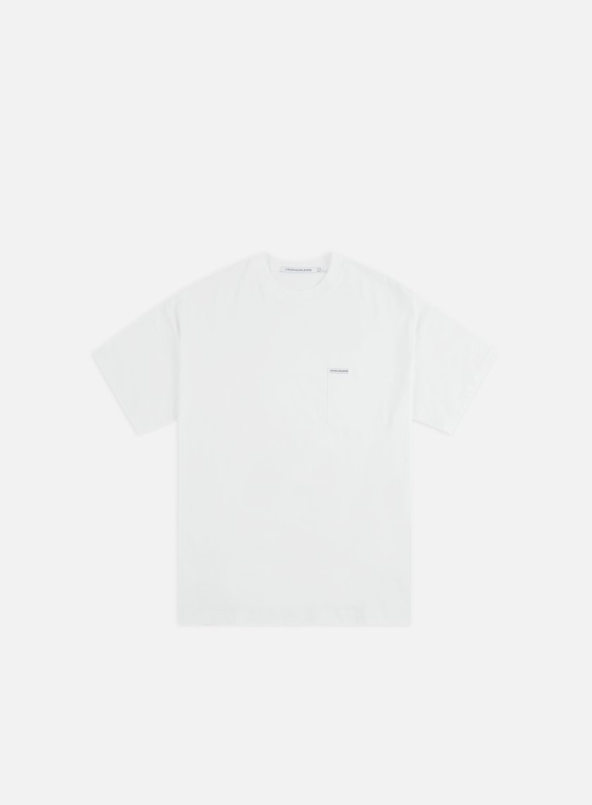 Calvin Klein Jeans New Relaxed Pocket T-shirt