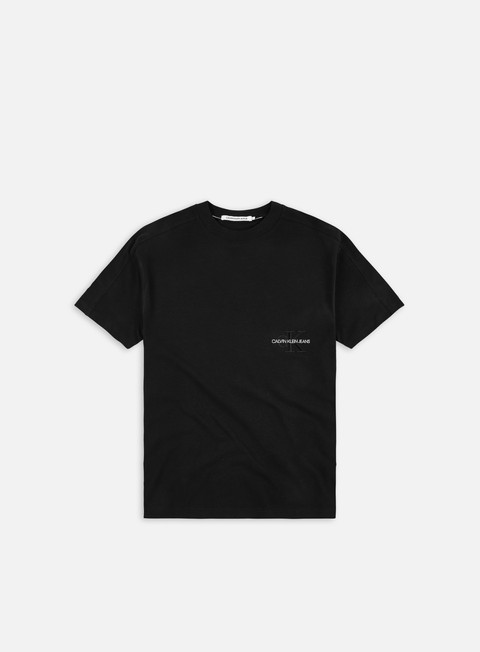 Calvin Klein Jeans Off Placed Oversized T-shirt