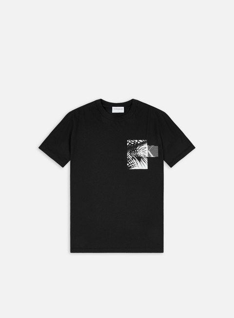 T-shirt a Manica Corta Calvin Klein Jeans Palm Back Graphic T-shirt