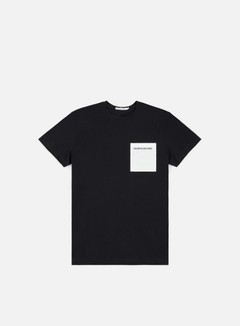 Calvin Klein Jeans Pocket Institutional T-shirt