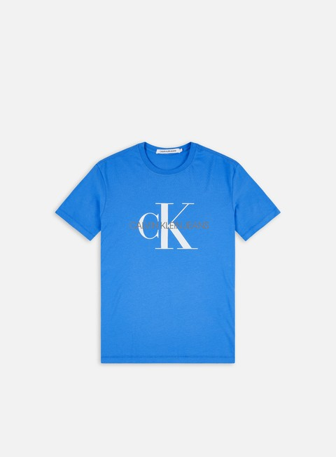 T-shirt Logo Calvin Klein Jeans Seasonal Monogram T-shirt
