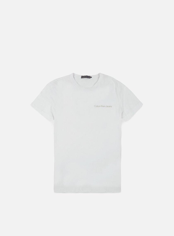 Calvin Klein Jeans Typoko T-shirt