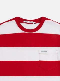 Calvin Klein Jeans Wide Stripe Pocket T-shirt