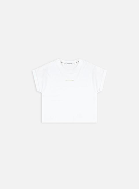 Calvin Klein Jeans WMNS Degrade Back Logo T-shirt
