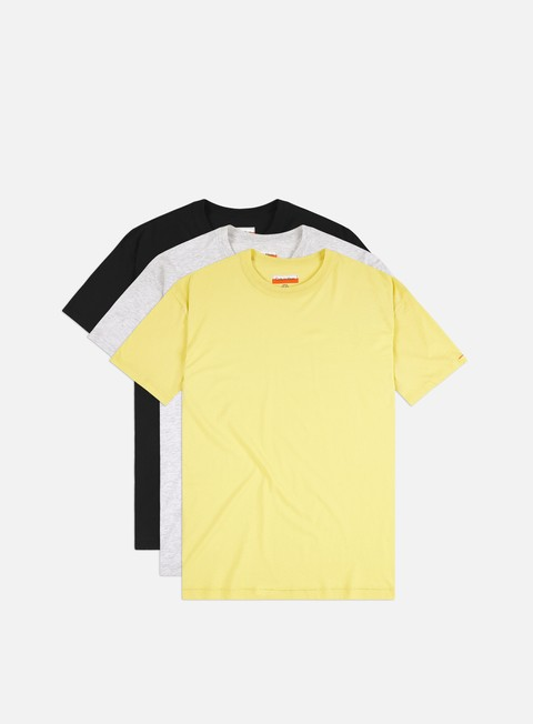 T-shirt a manica corta Calvin Klein X Heron Preston Organic Cotton Light Weight 3 Pack T-shirt
