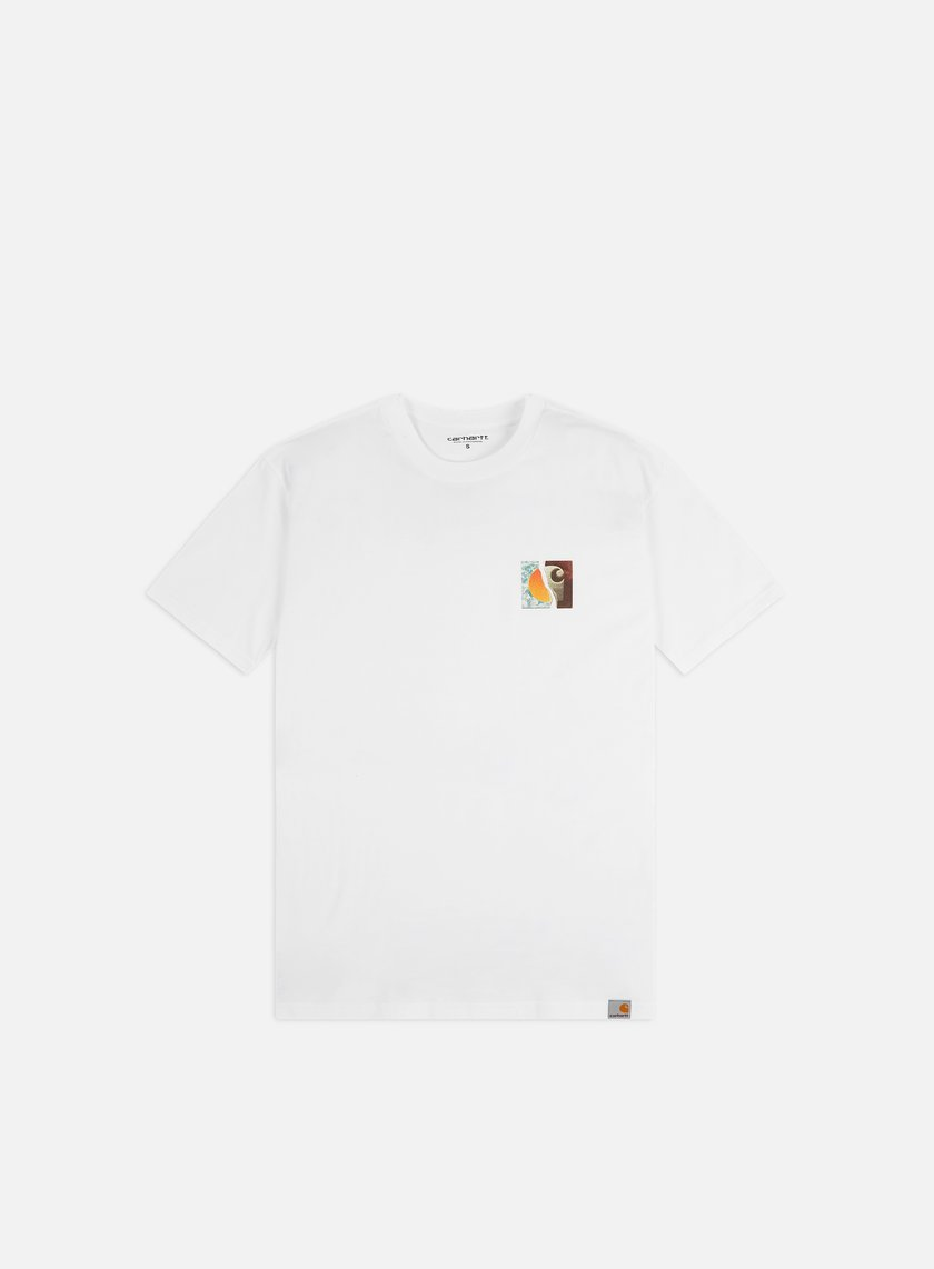 Carhartt Backpages T-shirt