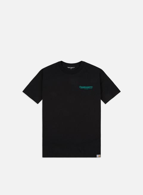 Outlet e Saldi T-shirt a Manica Corta Carhartt Bailout T-shirt
