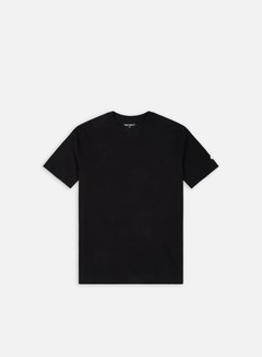Carhartt - Base T-shirt, Black