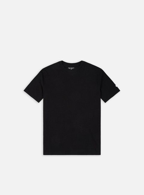 t shirt carhartt base t shirt black