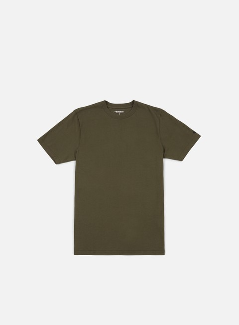 Basic T-shirts Carhartt Base T-shirt