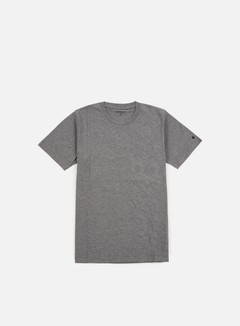 Carhartt - Base T-shirt, Dark Grey Heather 1