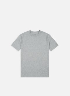 Carhartt - Base T-shirt, Grey Heather