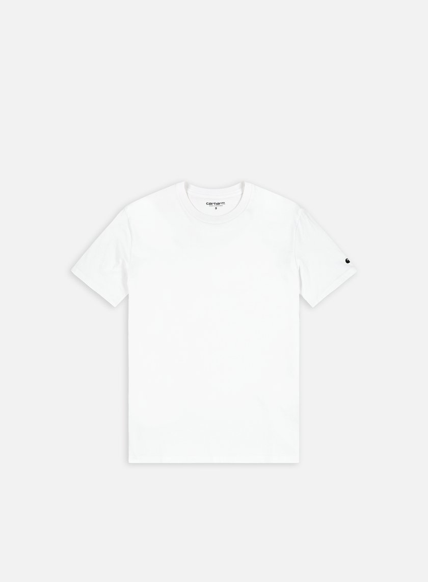 Carhartt - Base T-shirt, White