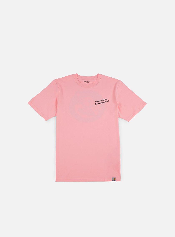 Carhartt - Bumguy T-shirt, Vegas Pink