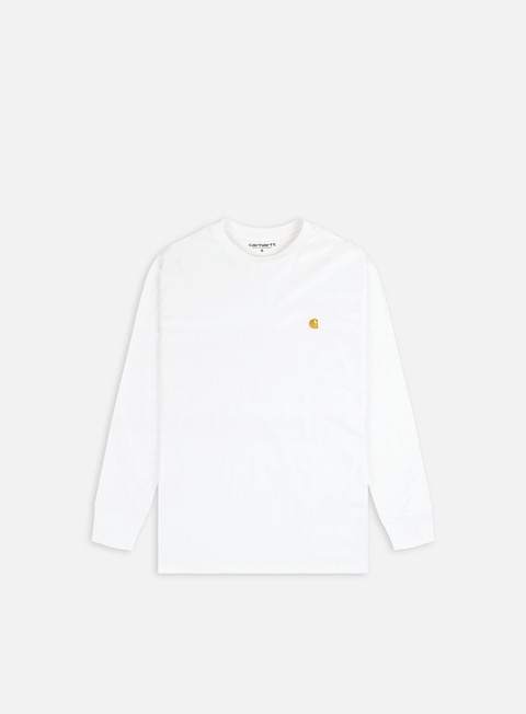 Long Sleeve T-shirts Carhartt Chase LS T-shirt